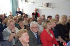 Klub Seniora + w Lekowie oficjalnie otwarty