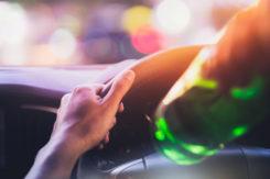 19-letni kierowca z blisko dwoma promila za kółkiem