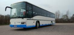 Nowy autobus dla uczniów w gminie Glinojeck