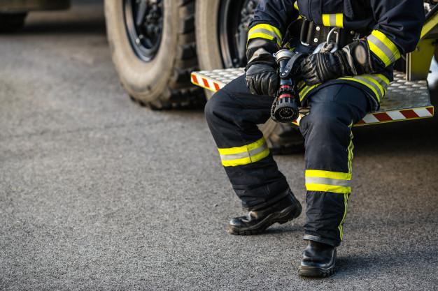 Nowy sprzęt dla strażaków z Ciechanowa