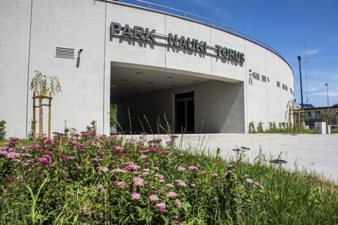 Park Nauki Torus ponownie otwarty od 20 maja