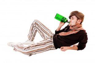 Nietrzeźwy weekend - zatrzymania osób pod wpływem alkoholu