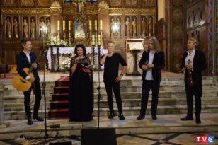 Koncert Papieski w ciechanowskiej Farze