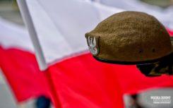 Przysięga wojskowa w reżimie sanitarnym