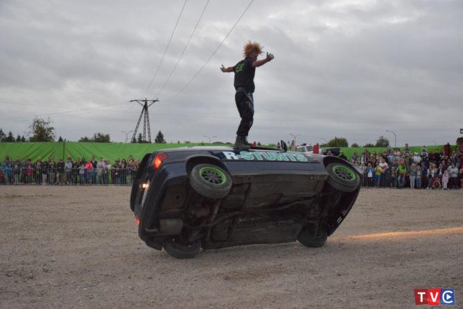 Monster Truck Show - fotorelacja