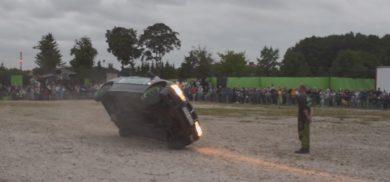 Monster Truck Show Ciechanów [VIDEO]