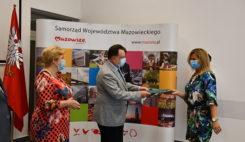 Mazowsze: Nominacje dla dyrektorów placówek oświatowych
