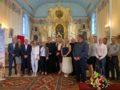 Dożynki gminno-parafialne w Koziczynku...