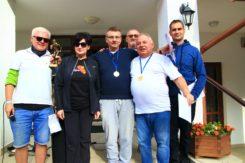 II Powiatowy Turniej w Petanque o Puchar Starosty Ciechanowskiego
