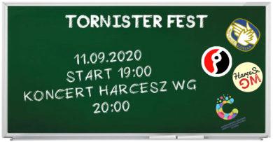 Tornister FEST w Zgrzycie!