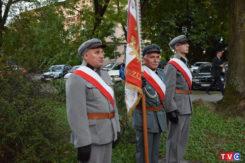 Rocznica napa艣ci ZSRR na Polsk臋