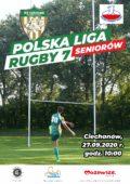 Turniej Polskiej Ligi Rugby 7 w Ciechanowie