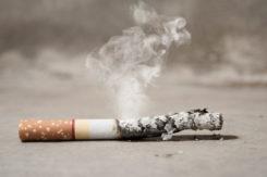 Ciechanowscy policjanci zabezpieczyli ponad 17000 sztuk papierosów