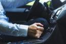 Trzech kierowców pożegnało się z prawem jazdy