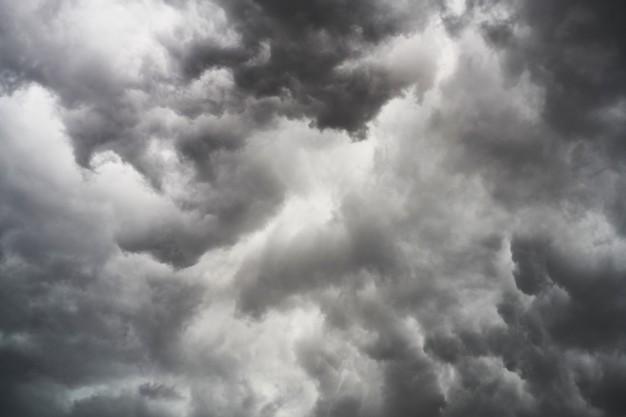Prognoza zagrożeń meteorologicznych