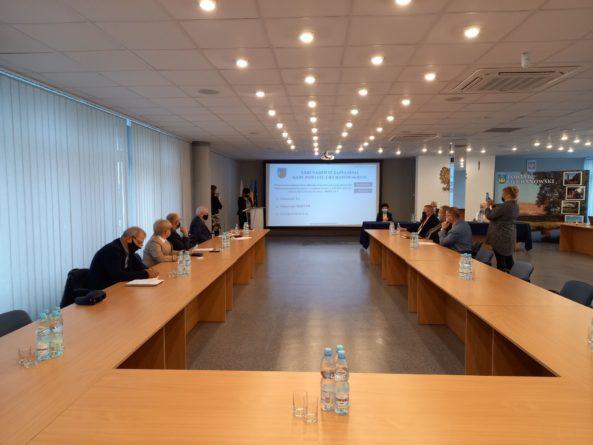 Stanowisko radnych Rady Powiatu Ciechanowskiego - dot. tzw. piątki dla zwierząt