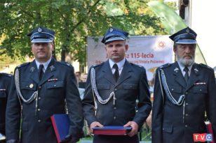 Jubileusz Miejskiej Orkiestry Dętej w Ciechanowie