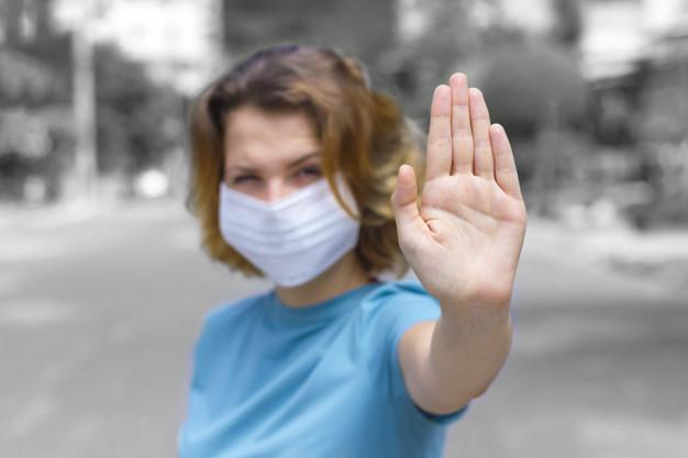Nowe obostrzenia epidemiczne!