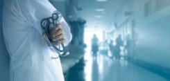 Kolejny sprzęt dla Ciechanowskiego szpitala dzięki samorządowi Mazowsza