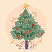 """Konkurs """"Na najpiękniejszą ozdobę bożonarodzeniową"""" W Gminie Wiejskiej Ciechanów"""