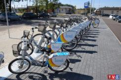Jak chętnie korzystamy z roweru miejskiego? Podsumowanie sezonu