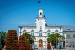 Sąd unieważnił karę Sanepidu nałożoną na miasto Ciechanów