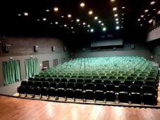 Powiatowe Centrum Kultury ponownie otwarte