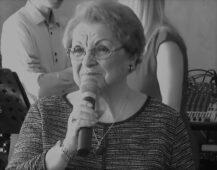 Nie żyje Jadwiga Paprocka, wieloletnia prezes TPD w Ciechanowie!