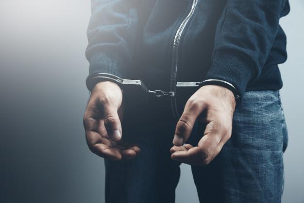 Zatrzymany i aresztowany za kradzież z włamaniem
