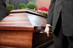 Transmisja pogrzebów? Na rynku pojawiła się nowa usługa