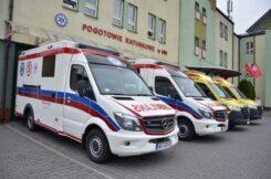 13 mln od samorządu Mazowsza dla ratownictwa medycznego