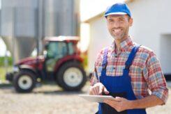 Premie dla młodych rolników i restrukturyzacja małych gospodarstw - wystartowały nabory