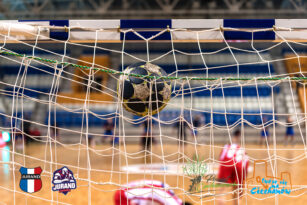 Jurand pisze do związku piłki ręcznej o przyśpieszenie organizacji I ligi centralnej