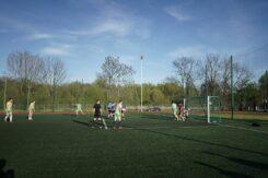 Ruszyły piłkarskie rozgrywki w ramach budżetu obywatelskiego