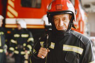 OSP z subregionu Ciechanowskiego ze wsparcie samorządu województwa