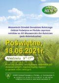 XXI Mazowieckie Dni Rolnictwa
