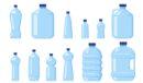 Butelki PET na wodę – komfortowe w użyciu i przyjazne dla środowiska