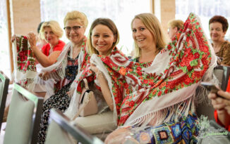 II forum Kół Gospodyń Wiejskich Powiatu Ciechanowskiego