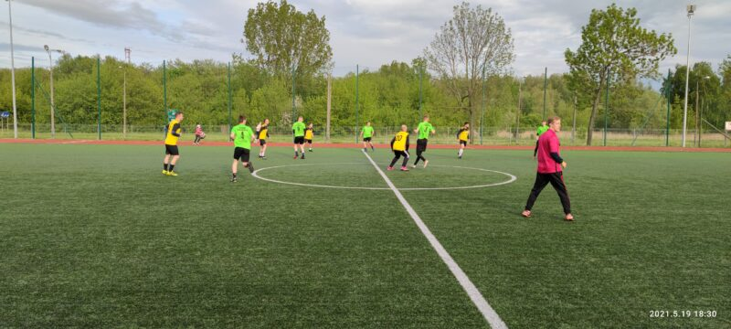 Finały Sport 4 You Piłkarska Liga Dzikich Drużyn już w najbliższą niedzielę!