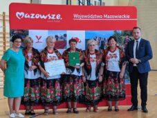 Koła Gospodyń Wiejskich ze wsparciem od samorządu Mazowsza