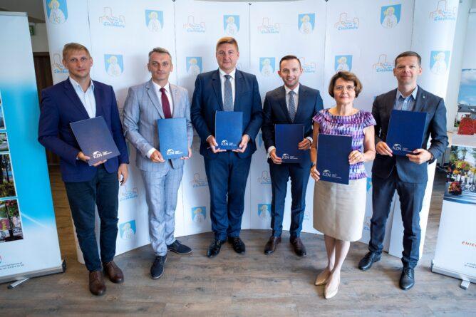 5 miast stworzy Społeczną Inicjatywę Mieszkaniową - Ciechanów liderem projektu