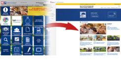 Portal ARiMR dołącza do rządowej platformy