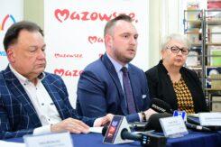 Prawie 500 mln zł z UE dla subregionu ciechanowskiego