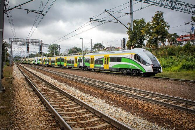 22 września Dzień bez samochodu - pociągami KM pojedziesz nieodpłatnie!