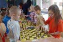 Charytatywny turniej szachowy dla TPD