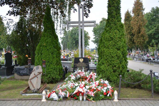 Obchody rocznicy 17 września w Ciechanowie