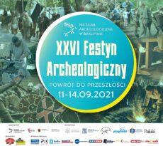 Wraca Festyn Archeologiczny w Biskupinie !